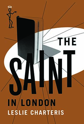 Saint in London, The