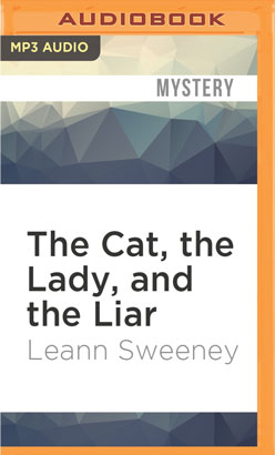 Cat, the Lady, and the Liar, The