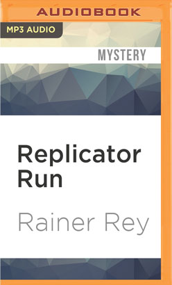 Replicator Run