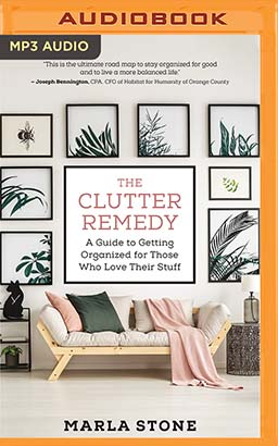 Clutter Remedy, The