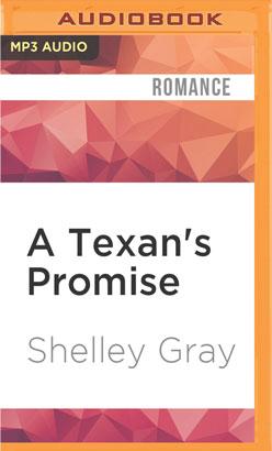 Texan's Promise, A