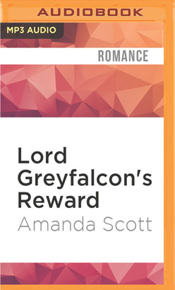 Lord Greyfalcon's Reward