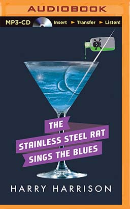 Stainless Steel Rat Sings the Blues, The