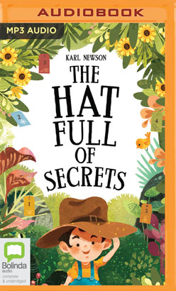 Hat Full of Secrets, The