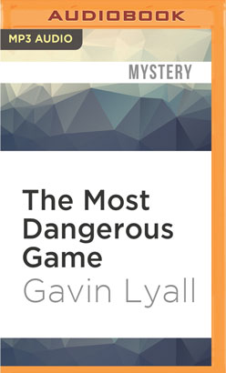 Most Dangerous Game, The