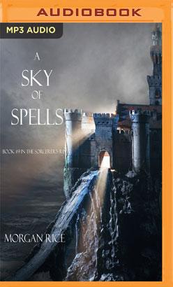 Sky of Spells, A