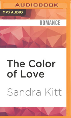 Color of Love, The