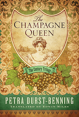 Champagne Queen, The
