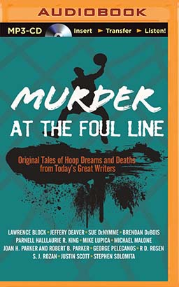 Murder at the Foul Line