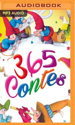 365 Contes (Narración en Catalán)