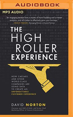 High Roller Experience, The