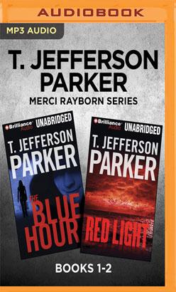 T. Jefferson Parker Merci Rayborn Series: Books 1-2