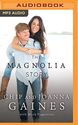 Magnolia Story, The