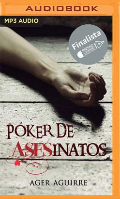 Póker de Asesinatos (Narración en Castellano)