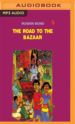 Road to the Bazaar, The