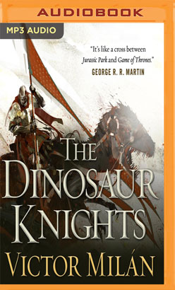 Dinosaur Knights, The