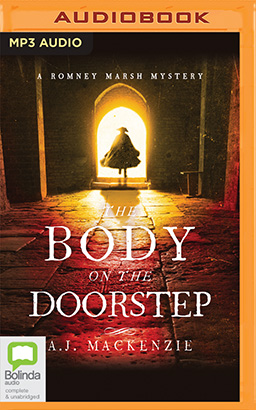 Body on the Doorstep, The