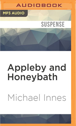 Appleby and Honeybath