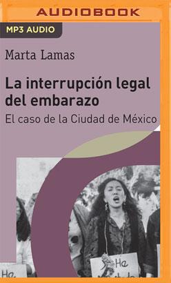 La interrupción legal del embarazo