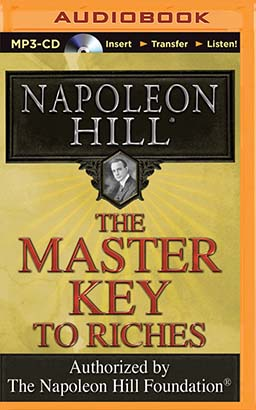 Master Key to Riches, The