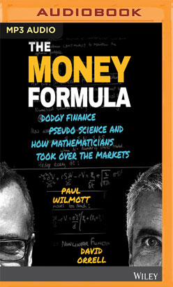 Money Formula, The