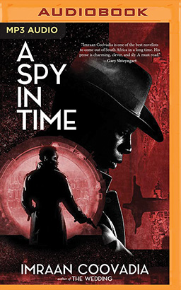 Spy in Time, A
