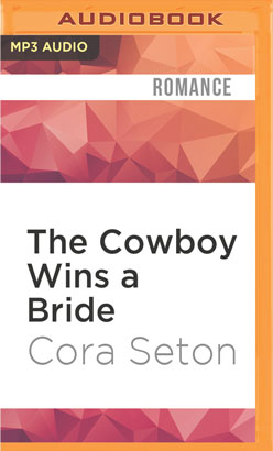 Cowboy Wins a Bride, The