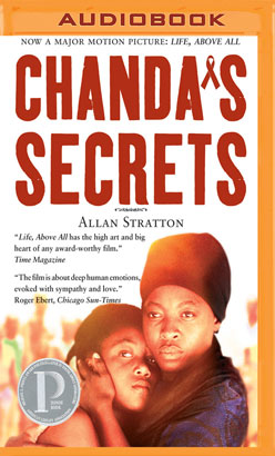 Chanda's Secrets