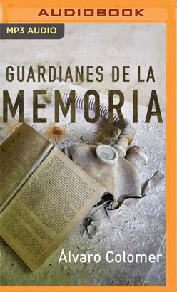 Guardianes de la Memoria (Narración en Castellano)