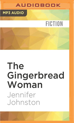 Gingerbread Woman, The