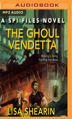 Ghoul Vendetta, The