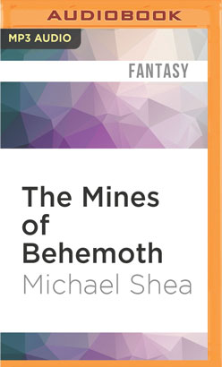 Mines of Behemoth, The
