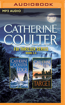 Catherine Coulter - FBI Thriller Series: Books 3-4