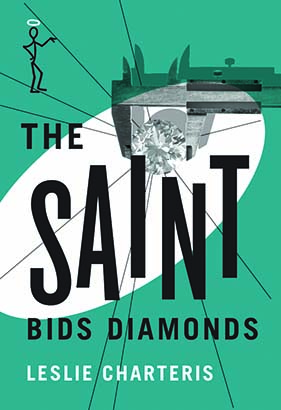 Saint Bids Diamonds, The