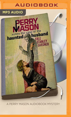 Case of the Haunted Husband, The