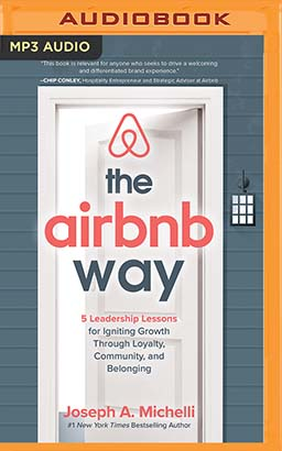 Airbnb Way, The