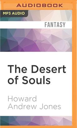 Desert of Souls, The