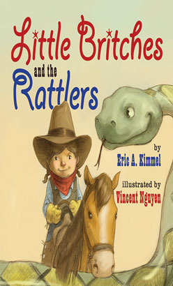 Little Britches and the Rattlers