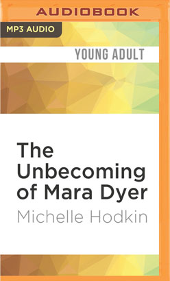 Unbecoming of Mara Dyer, The