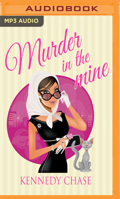 Murder in the Mine