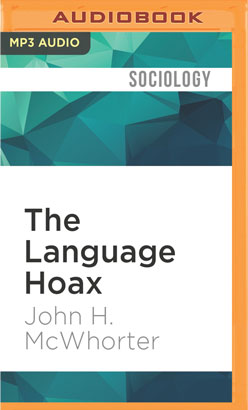 Language Hoax, The