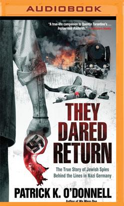 They Dared Return