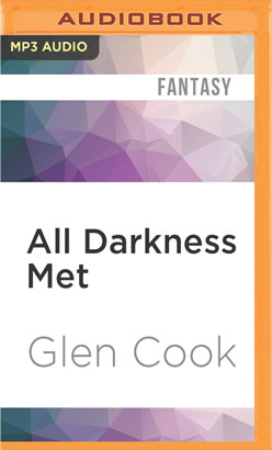 All Darkness Met