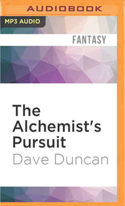 Alchemist's Pursuit, The