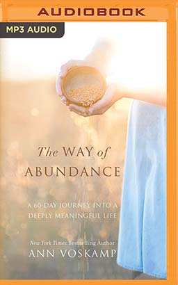 Way of Abundance, The