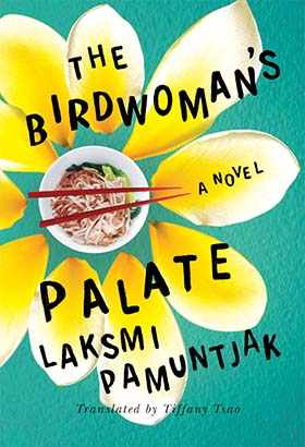 Birdwoman's Palate, The