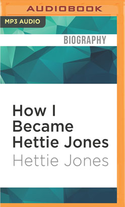 How I Became Hettie Jones