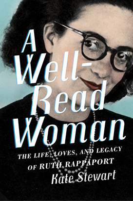 Well-Read Woman, A