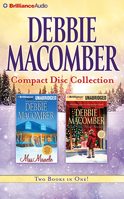 Debbie Macomber CD Collection 3