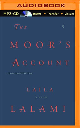 Moor's Account, The